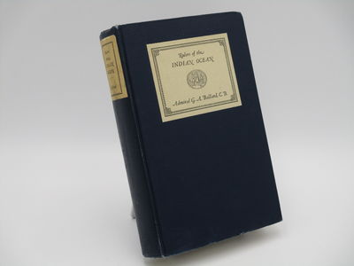 Boston.: Houghton Mifflin Company., 1928. Blue cloth, paper labels, map endpapers.. Very good , ligh...