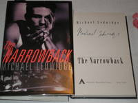 image of The Narrowback: Signed