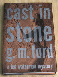 image of Cast in Stone: A Leo Waterman Mystery