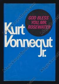God Bless You, Mr. Rosewater or, Pearls Before Swine by  Kurt Vonnegut - Hardcover - from MagicCarpetBooks.com (SKU: 008302)