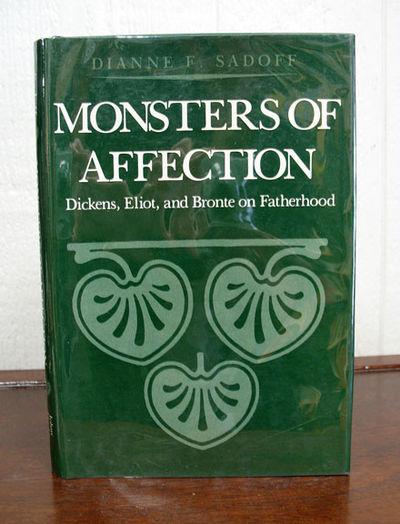 Baltimore: The John Hopkins Press, 1982. 1st edition. Hardback. Green dust jacket. A Nr Fine copy in...
