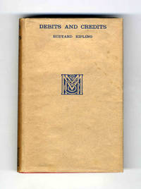 image of Debits and Credits  - 1st Edition