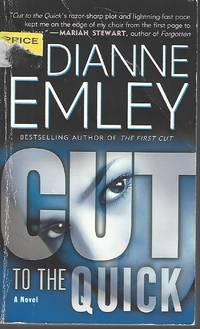Cut to the Quick: A Novel (Nan Vining)