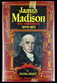 image of James Madison
