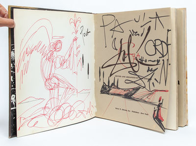 New York: Harry N. Abrams, 1968. First edition. Near Fine/Very Good +. Near Fine in a VG+ jacket wit...