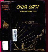 CHINA QUEST.Illustrations by Kurt Wiese