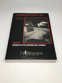 GUIDANCE AND CONTROL 1993