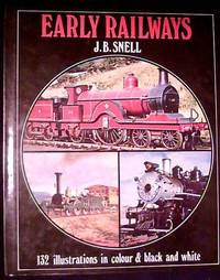Early railways