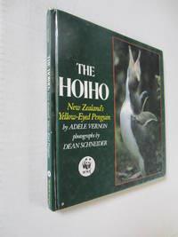 The Hoiho - New Zealand\'s Yellow-Eyed Penguin