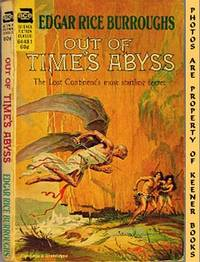 image of Out Of Time's Abyss (The Lost Continent's Most Startling Secret -- Ace SF  Classic 64481)