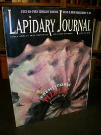 Lapidary Journal Volume 48 Number 4 July 1994