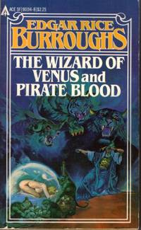 image of Wizard of Venus