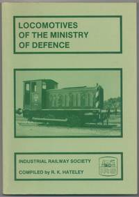 image of Locomotives of the Ministry of Defence