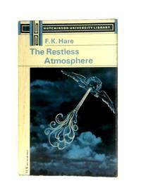 image of Restless Atmosphere