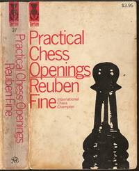 image of Practical Chess Openings