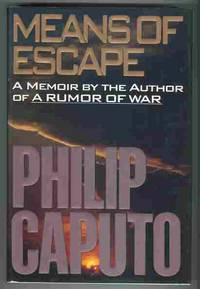NY: HarperCollins, 1991. First edition, first prnt. Signed by Caputo on the half-title page. Minimal...