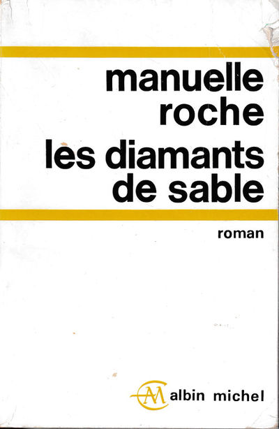 Paris: Albin Michel, 1970. Paperback. Very good. 238 pp. Edge chip to the top right of the front, el...