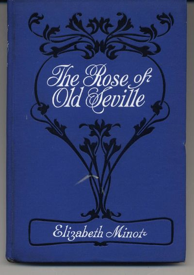 Boston: Richard G. Badger, 1904. First Edition. Hardcover. 12mo, 87pp in blue cloth with white title...