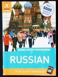 image of The Rough Guide Russian Phrasebook; compiled by LEXUS