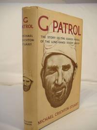 G Patrol
