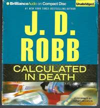 image of CALCULATED IN DEATH
