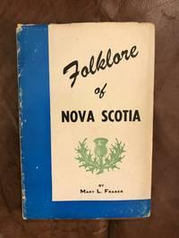 image of Folklore of Nova Scotia