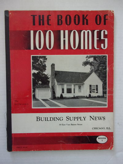 THE BOOK OF 100 HOMES. BOOK I.