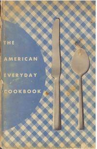 THE AMERICAN EVERYDAY COOKBOOK