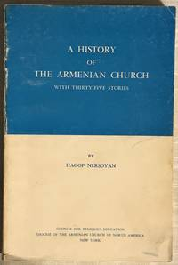 image of A History of The Armenian Church