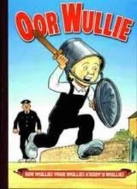Oor Wullie 2003 (Bi-Annual)