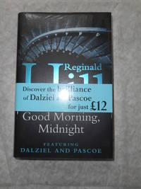 Good Morning  Midnight SIGNED 1st/1st Edition Copy