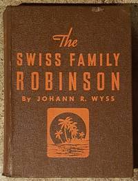 image of The Swiss Family Robinson