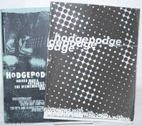 image of Hodgepodge [2 issues]