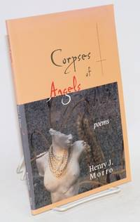 image of Corpses of angels; poems