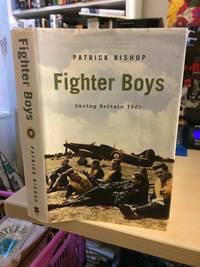 image of Fighter Boys. Saving Britain 1940