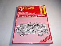 Porsche 911 1965 thru 1987 Coupe, Targa & Cabriolet Owners Workshop Manual