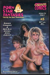 carnal comics porn star fantasies - Biblio.com