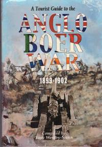 image of A TOURIST GUIDE to the ANGLO BOER WAR 1899 - 1902