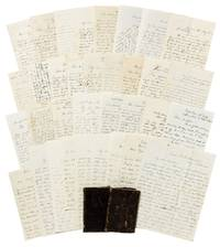 image of Civil War Correspondence and Diaries of Lieut. James Litchfield, 40th Massachusetts Infantry, 1862-65