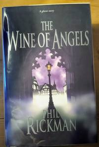 image of The Wine of Angels