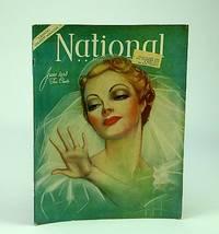 "National Home Monthly Magazine, June 1938 - Sir Herbert Barker / In ""Bohemia"""