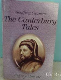 image of Canterbury Tales (Wordsworth Poetry) (Wordsworth Poetry Library)