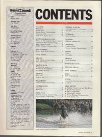 image of Hoofs and Horns Magazine June 1990