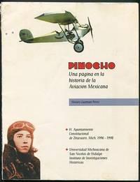 Pinocho: Una Página en la Historia de la Aviación Mexicana