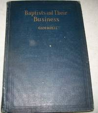 Baptists and Their Business