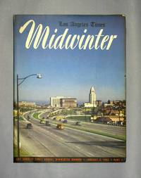 image of Los Angeles Times Annual Midwinter Number, January 2, 1952
