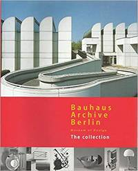 Bauhaus Archive Berlin: Museum of Design - The Collection