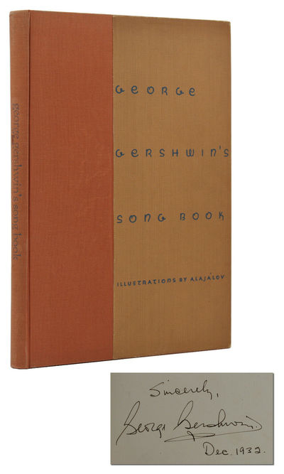New York: Simon and Schuster, 1932. First Edition. Near Fine. First trade edition, first printing. S...