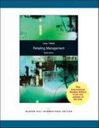 image of Retailing Management - Global Edition