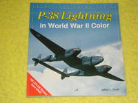 P-38 Lightnings in World War 2 Color